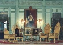 Palaces in Bangkok