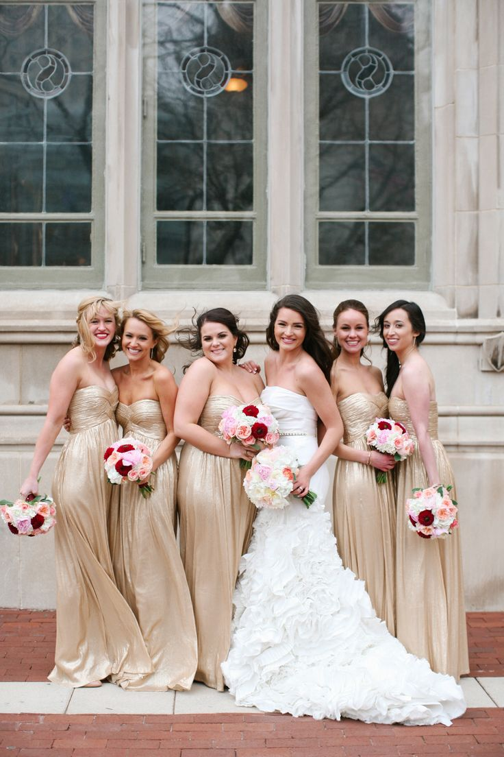 349 best Bridesmaids images on Pinterest | Marriage, Wedding ...
