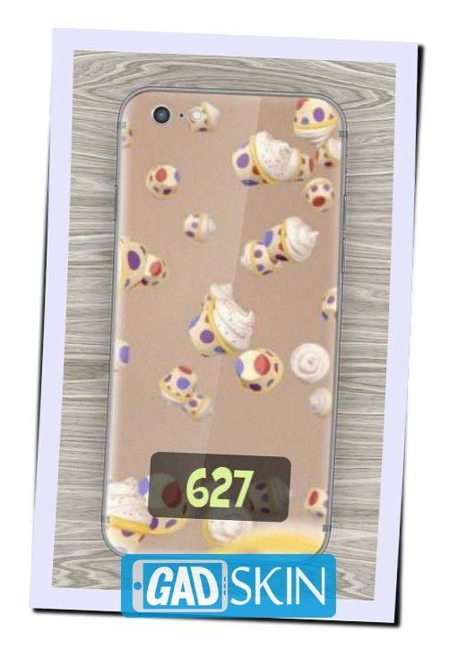 http://ift.tt/2cVt3mO - Gambar Cupcakes 627 ini dapat digunakan untuk garskin semua tipe hape yang ada di daftar pola gadskin.