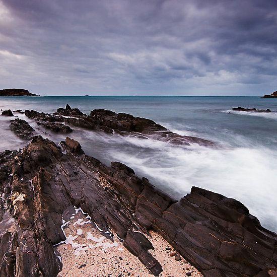 Encounter Bay Storm