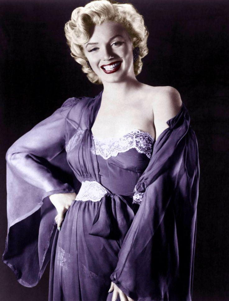 Miss. Monroe