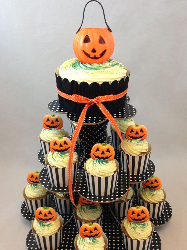 Halloween Pumpkin Maxi Kit. Click here http://www.icingonthecakekits.com/item_101/Halloween-Pumpkin-Maxi-Kit.htm $59.95
