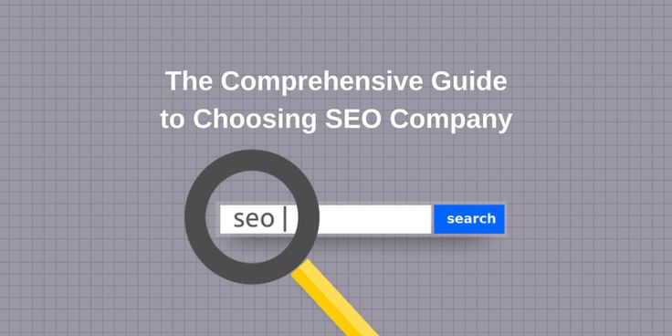The Comprehensive Guide to Choosing SEO Company. How to Choose a Professional SEO Company - Step by Step. #SEO