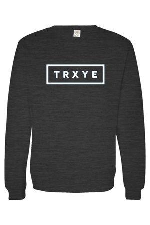 TRXYE Sweatshirt I really want one of these, I love Troye Sivan and Trxye is awesome!