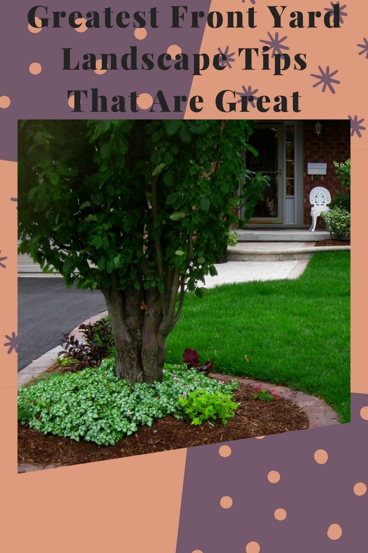 Landscaping ideas for front yard with porch   Amazing Front Yard Landscape Hacks For Your Backyard  Amazing