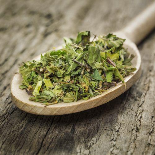 Травяной чай. Мята