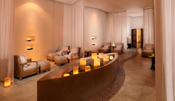 #JSSpa Le Blanc Spa Resort Cancun, Mexico
