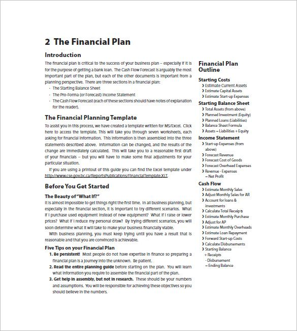 The 25+ best Business plan template free ideas on Pinterest Free - business plan free template word