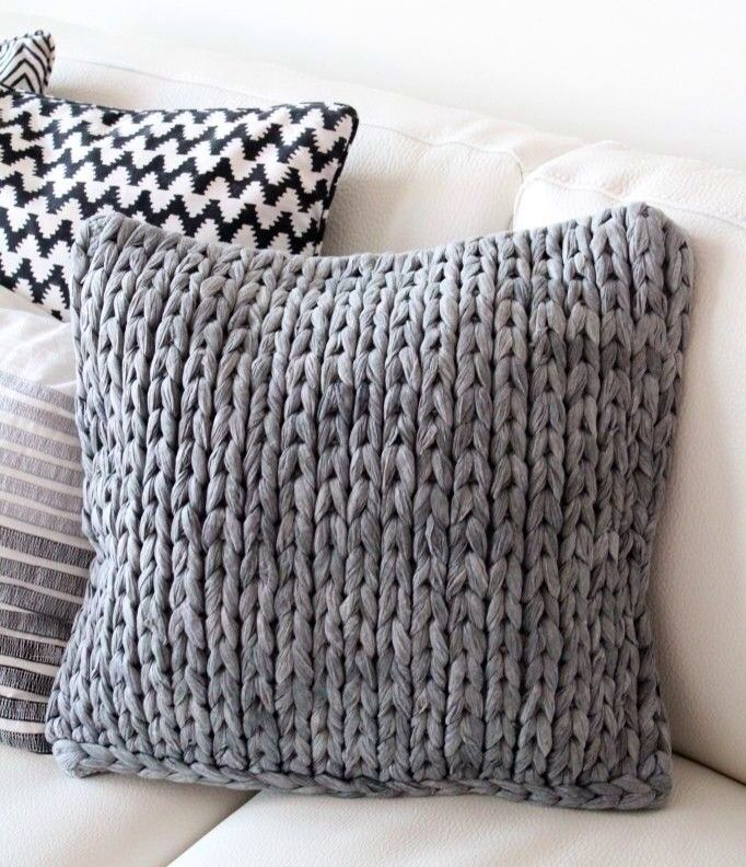 almohadones tejidos - Buscar con Google