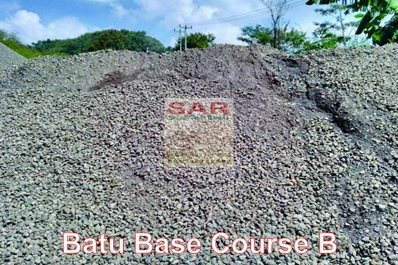 #Jual BASE COURSE / AGGREGATE B di Bandung Info: Sumber Alam Raharja ✆/WA: 0889 101 2858 https://sumberalamraharja.wordpress.com/2016/04/08/jual-base-course-aggregate-b-di-bandung-info-sumber-alam-raharja-%e2%9c%86wa-0889-101-2858-bbm-5e789d9a/