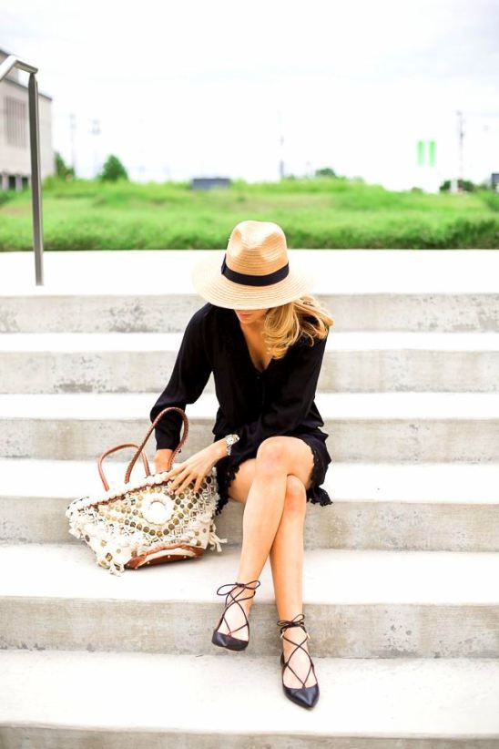 how to wear lace up flat sandals - Google Search