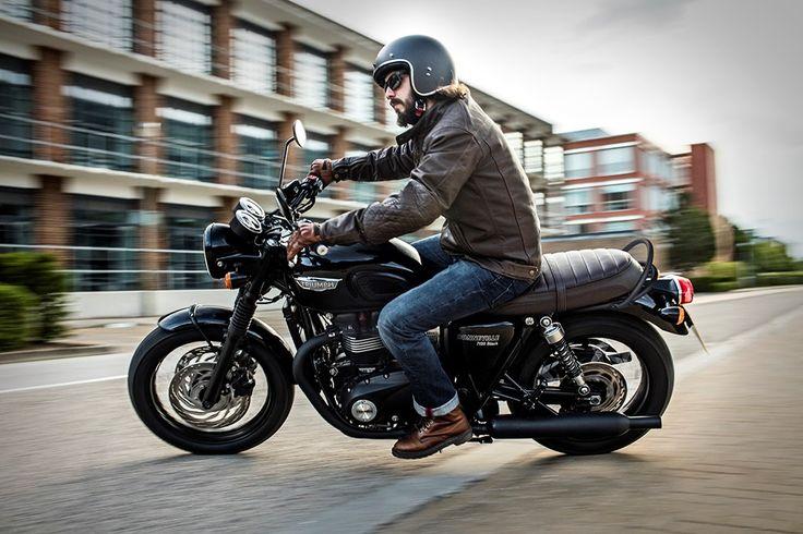 New Triumph Bonneville T120 for 2016 | MCN