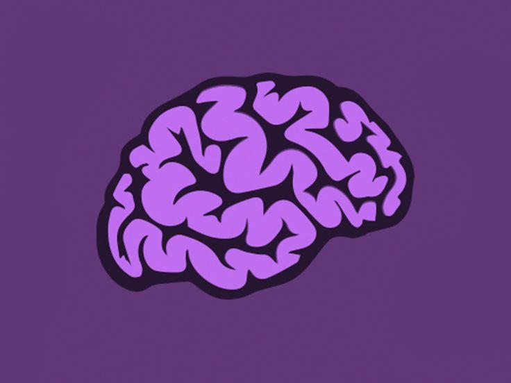 brain illustration by Joel Glovier for GitHub