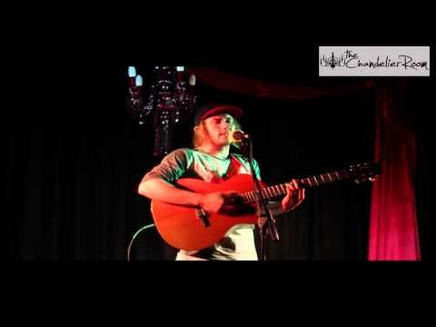 The Chandelier Room Live - Jamie MacDowell