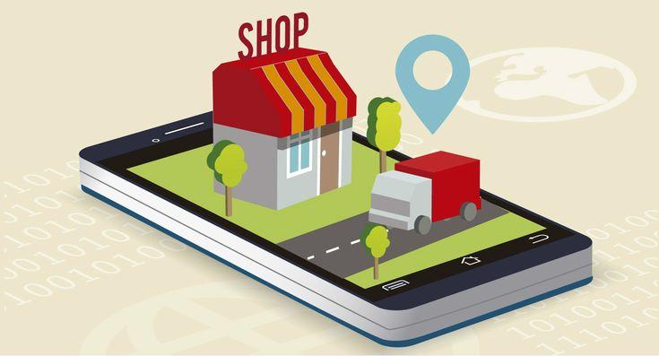 Top 3 Hot #eCommerce Mobile App Trends 2017