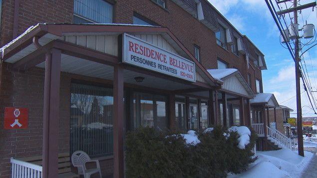 EXCLUSIF-Aux prises avec des difficultés financières, le propriétaire de la Résidence Bellevue pour aînés se voit contraint de fermer. La quarantaine de personnes âgées qui habitent sur place disposent d'une vingtaine de jours pour se trouver un nouveau logement.