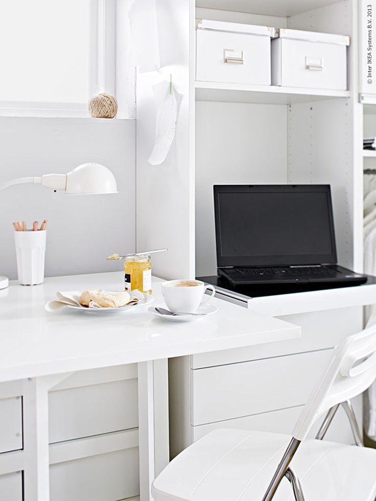 ?ver 1 000 bilder om IKEA DROP LEAF TABLE p? PinterestMesas, Stolar