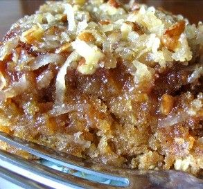 """Lazy Day Oatmeal Cake: """"The topping made this already wonderful cake even more special."""" -Breezytoo"""