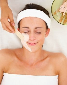 Oily Face Home Remedies #OilySkin