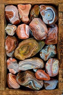The Agatelady: Adventures and Events: Sable River, Agates, and More