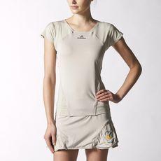 adidas - Tennis T-shirt Roland Garros
