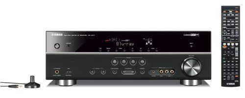 Yamaha RX-V471BL 5.1-Channel AV Receiver (OLD VERSION) by Yamaha, http://www.amazon.com/dp/B004QR56R0/ref=cm_sw_r_pi_dp_6Yslrb0FF436W