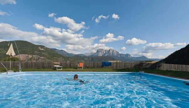 friend of BIO-Hotels: Pennhof - #italy