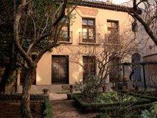 Las casas de nuestros grandes escritores | Culturamas, la revista  de información cultural Casa de Lope de Vega