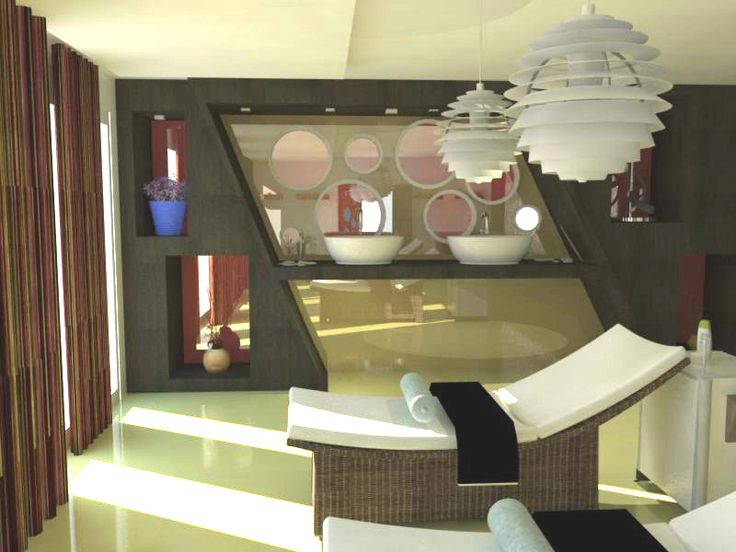 spa interior design concept - 1000+ images about MDP2 on Pinterest Islamic, efurbishment and ...