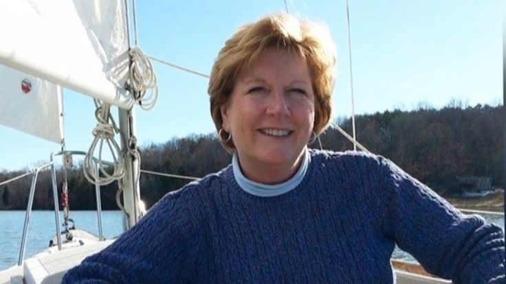 Vicki Gardner, the lone survivor of a shooting that killed two Virginia journalists, reflects on how she and her community have united in the face of tragedy.