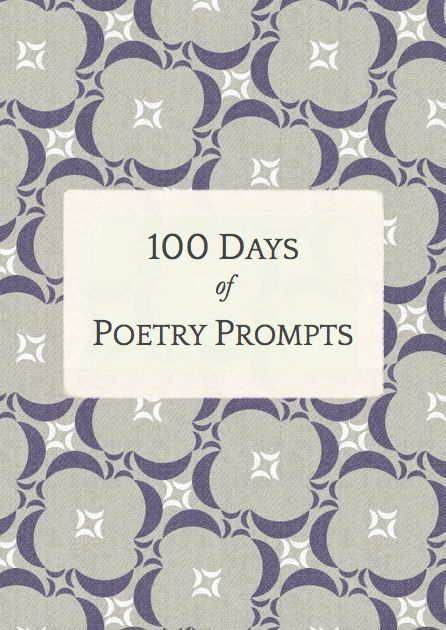 Poetry essay prompt
