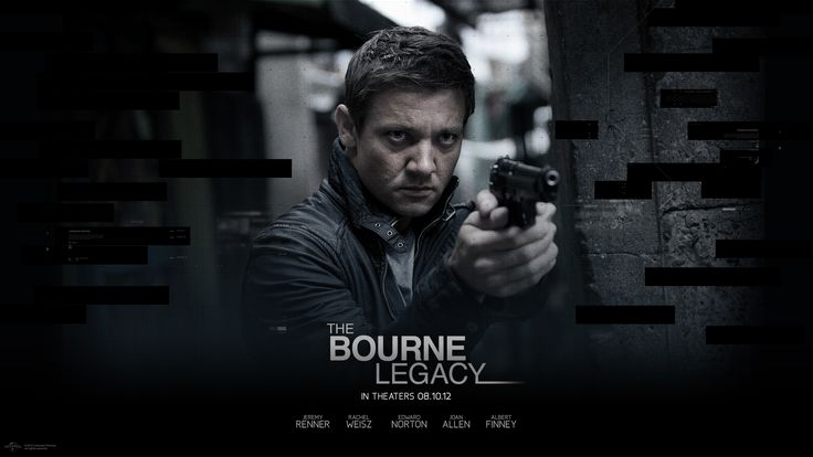 Watch Streaming HD The Bourne Legacy, starring Jeremy Renner, Rachel Weisz, Edward Norton, Scott Glenn. An expansion of the universe from Robert Ludlum's novels, centered on a new hero whose stakes have been triggered by the events of the previous three films. #Action #Adventure #Mystery #Thriller http://play.theatrr.com/play.php?movie=1194173