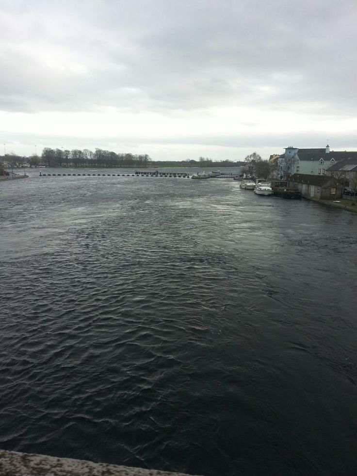 Athlone is quiet a nice place