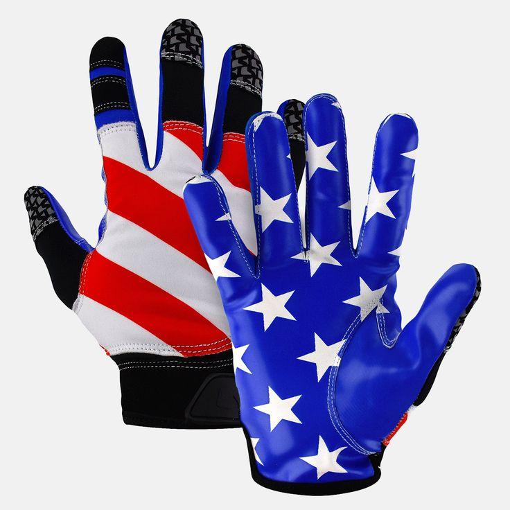 30 Best Football Gloves Images On Pinterest Football