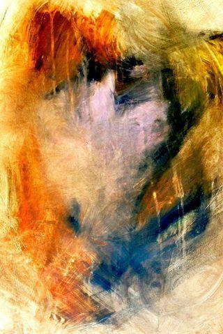 Ghost Dancer #artleanda #art #abstract #acrylic #painting