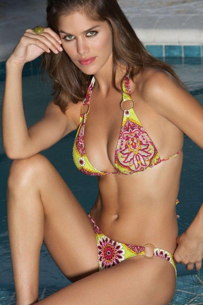 Nude babes Sexy peruvian