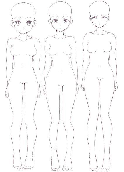 全身イラストを描く、かんたんではないですよね。練習をしようにも、骨や筋肉など覚えることが多すぎて、どこからはじめればいいかわからない、そんなことはないでしょうか。 今回は身体を描き始めたばかりの初心者絵描きのあなたに、これだけは押さえておきたい、身体を描くコツを4つお伝えします。 比率を考える 安定した身体を描くために、もっとも有効な方法がこれです。 比率を計算しながら描く。 一般的なのは、頭をものさしにするやり方です。「何頭身」などは聞いたことがあるとおもいます。 比率をかんがえながら描くのは確かにめんどくさい方法ではありますが、初心者でも安定した絵が描ける効果が高い描き方です。 おすすめはいろんな比率を学ぶこと。 比率は、リアルな比率と、萌絵特有の比率とで種類がわかれます。まずは、じっさいの人体比率を学びましょう。本物をまったく知らないひとが省略なんてできません。 リアル比率を学んだあとは、萌絵などのイラストからも学びましょう。イラストの場合は、比率が絵柄によって大きくかわってきます。そのためあなたがもっとも惹かれるイラストから、比率を抜き出して学ぶ必要があります。…
