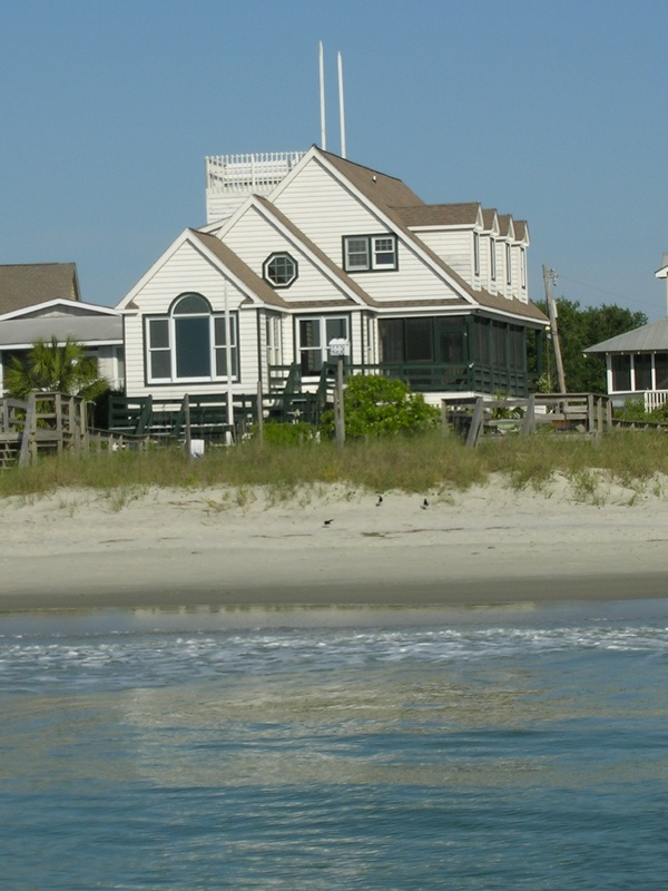 Pawleys Island Vacation Al Vrbo 245646 5 Br Grand Strand Myrtle Beach House In Sc Unique Oceanfront Home On Historic