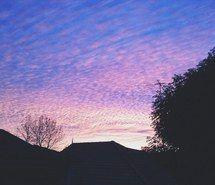 Вдохновляющая картинка красиво, облако, цвет, колорит, земля, природа, фотография, приятное, фиолетовый, небо, закат, дерево, Tumblr, 2045690 - Размер 800x598px - Найдите картинки на Ваш вкус