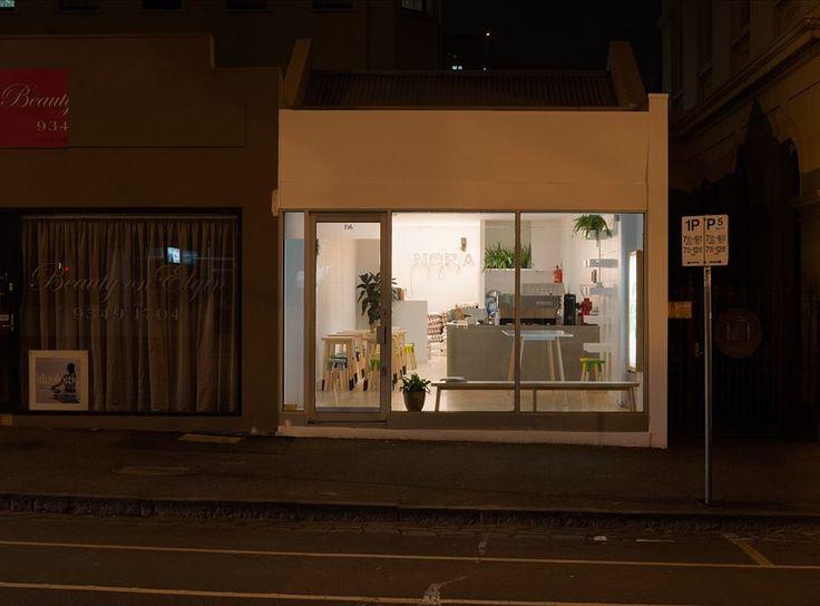 NORA Bakery 156 Elgin Street, Carlton 3053