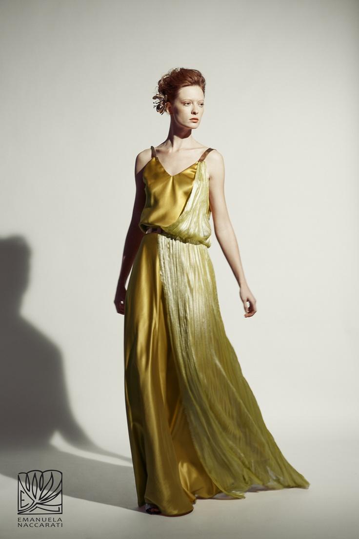 Solaris by Emanuela Naccarati   Haute Couture Special Project 2013  www.zoraeneva.com