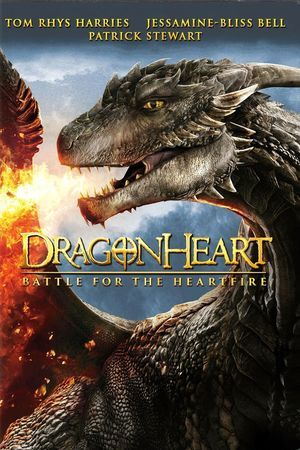 Nonton Film Dragonheart: Battle for the Heartfire (2017) BluRay 480p 720p mp4 mkv English Subtitle Indonesia Watch Online Streaming Full HD Movie Download