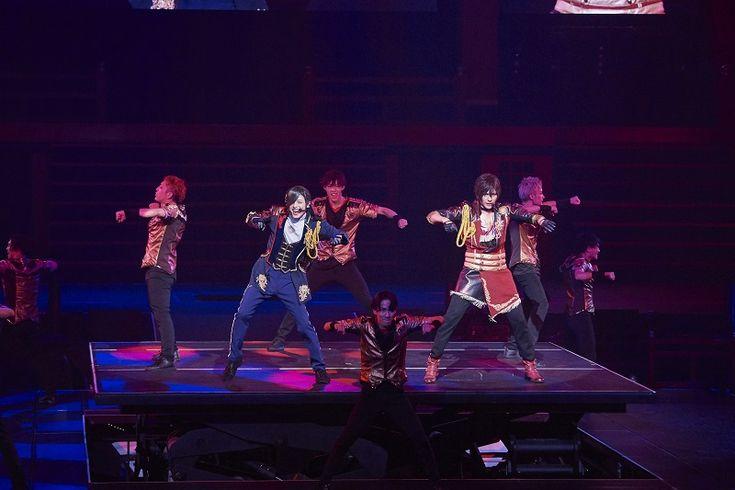 12月8日(金)から日本武道館での公演を皮切りに、ミュージカル『刀剣乱舞』 ~真剣乱舞…