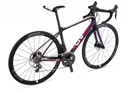 2015 Liv Avail Advanced Pro endurance road bike with disc brakes | road.cc