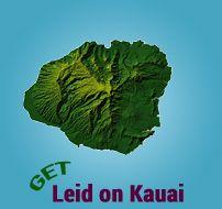 Hawaiian Lei Greetings - Get Leid in Hawaii