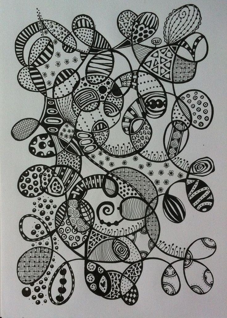 01f0a1ca6afbda5e79f782fa900b80ae.jpg 1,200x1,685 pixels Quilt Ideas Pinterest Zentangle