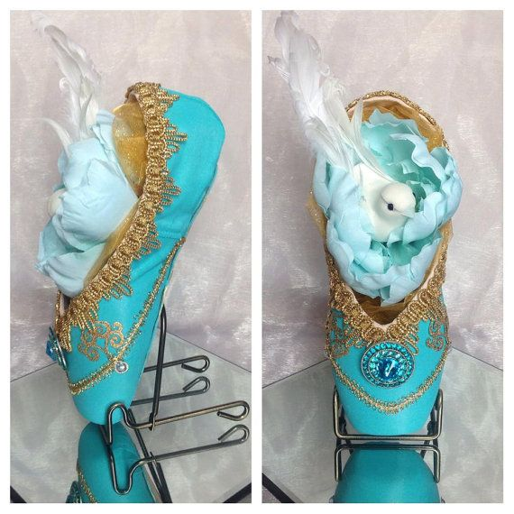 Princess Jasmine  Disney Inspired Decorated by FantaisieDesigns