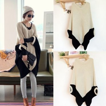 $15.99Fashion V Neck Long Sleeve Apricot Velvet Sweater