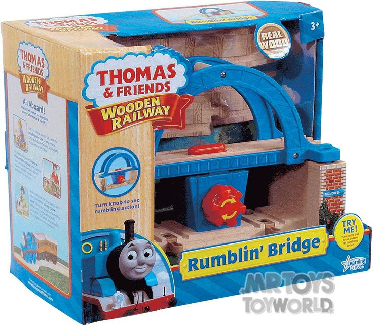 17 Best Images About Thomas Amp Friends Wooden Railway Sets