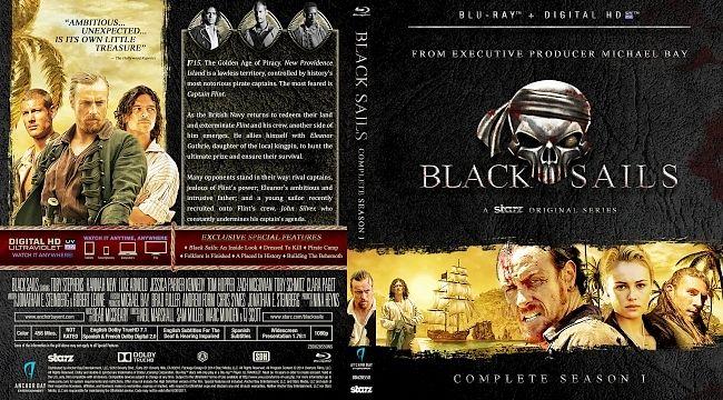 black sails free download season 1